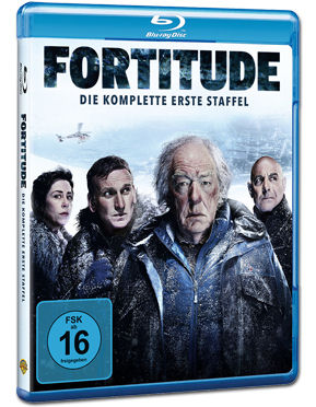 Fortitude: Staffel 1 Box Blu-ray (2 Discs)