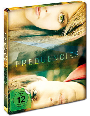 Frequencies - Steelbook Edition Blu-ray