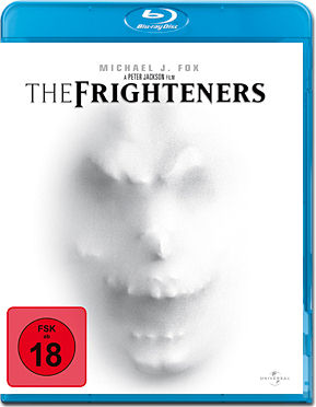 The Frighteners Blu-ray