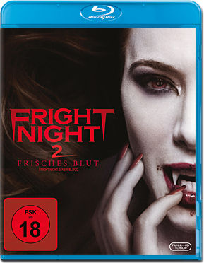 Fright Night 2: Frisches Blut Blu-ray