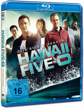 Hawaii Five-0 Staffel 7
