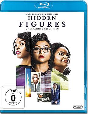 Hidden Figures – Unerkannte Heldinnen