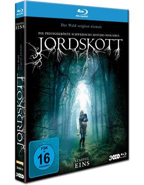 Jordskott Staffel 3