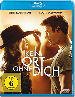 Kein Ort ohne dich Blu-ray