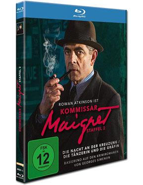 Kommissar Maigret Die Nacht An Der Kreuzung