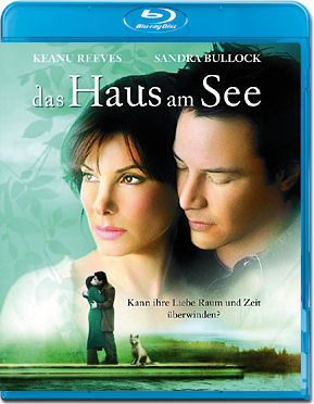 Das Haus am See - The Lake House Blu-ray