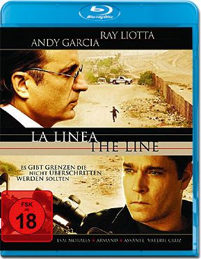 La Linea - The Line Blu-ray