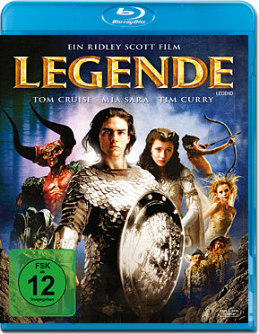 Legende Blu-ray