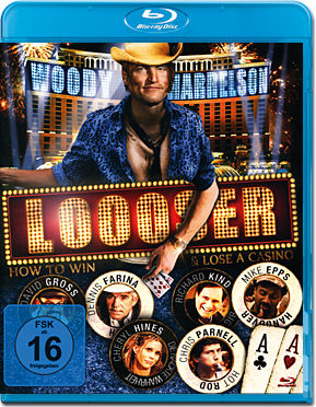Loooser: How to win & lose a Casino Blu-ray