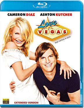 Love Vegas - Extended Version Blu-ray