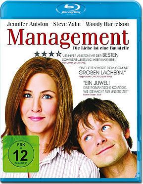 Management Blu-ray