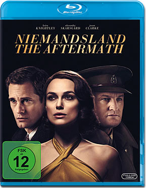 Niemandsland - The Aftermath Blu-ray