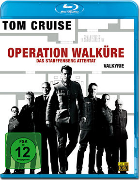 Operation Walküre Blu-ray