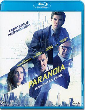 Paranoia Riskantes Spiel