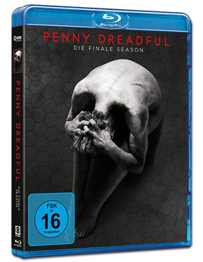 Penny Dreadful: Staffel 3 Box Blu-ray (3 Discs)
