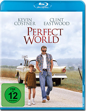 Perfect World Blu-ray