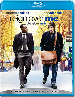 Reign Over Me - Die Liebe in mir Blu-ray