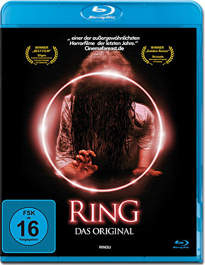 Ring: Das Original (JP 1998) Blu-ray