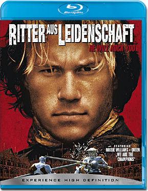 Bewertung Ritter Aus Leidenschaft Blu Ray World Of Games