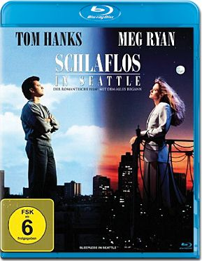 Schlaflos in Seattle Blu-ray