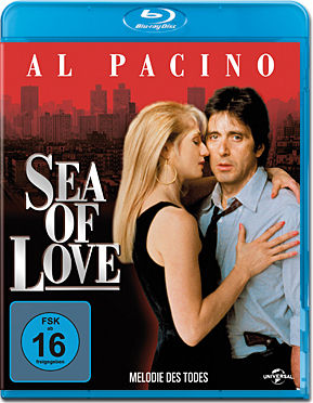 Sea of Love: Melodie des Todes Blu-ray