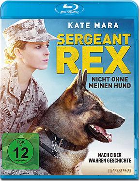 sergeant rex nicht ohne meinen hund blu ray blu ray filme world of games. Black Bedroom Furniture Sets. Home Design Ideas