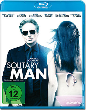 Solitary Man Blu-ray