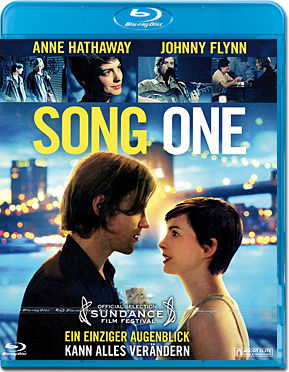 Song One Blu-ray