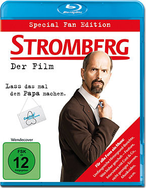 Stromberg: Der Film - Special Fan Edition Blu-ray