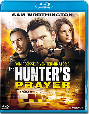 The Hunter's Prayer Blu-ray