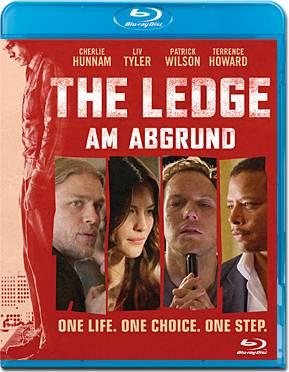 the ledge am abgrund