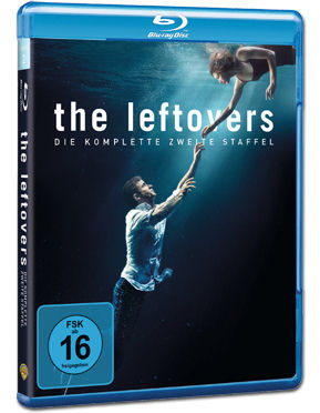 The Leftovers: Staffel 2 Box Blu-ray (2 Discs)