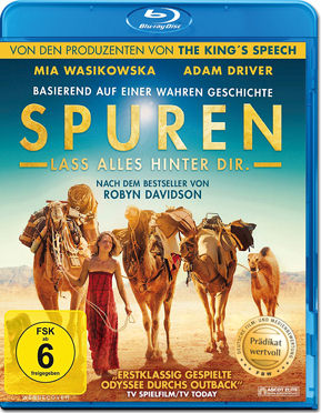 Spuren - Tracks Blu-ray
