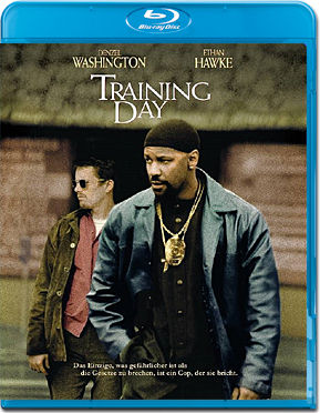 Training Day Blu-ray
