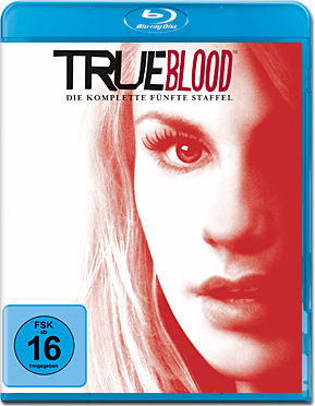 True Blood: Staffel 5 Box Blu-ray (5 Discs)