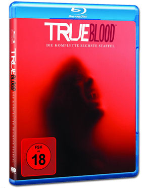 True Blood: Staffel 6 Box Blu-ray (4 Discs)