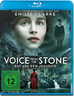Voice from the Stone Blu-ray