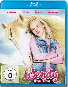 Wendy: Der Film Blu-ray
