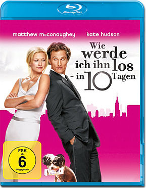 wie werde ich ihn los in 10 tagen blu ray blu ray filme world of games. Black Bedroom Furniture Sets. Home Design Ideas