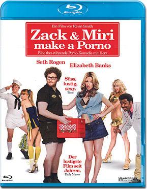 Zack And Miri Make A Porno Dvd 71