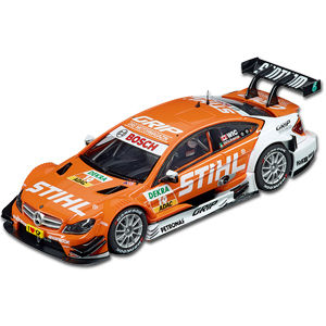 Carrera Auto AMG Mercedes C-Coupe DTM R.Wickens, No.10, 2013