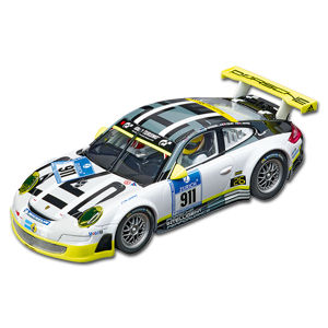 Carrera Auto Porsche 911 GT3 RSR Manthey Racing Livery