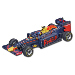 Carrera Go!!! Auto Red Bull Racing TAG Heuer RB12 M. Verstappen, No.33