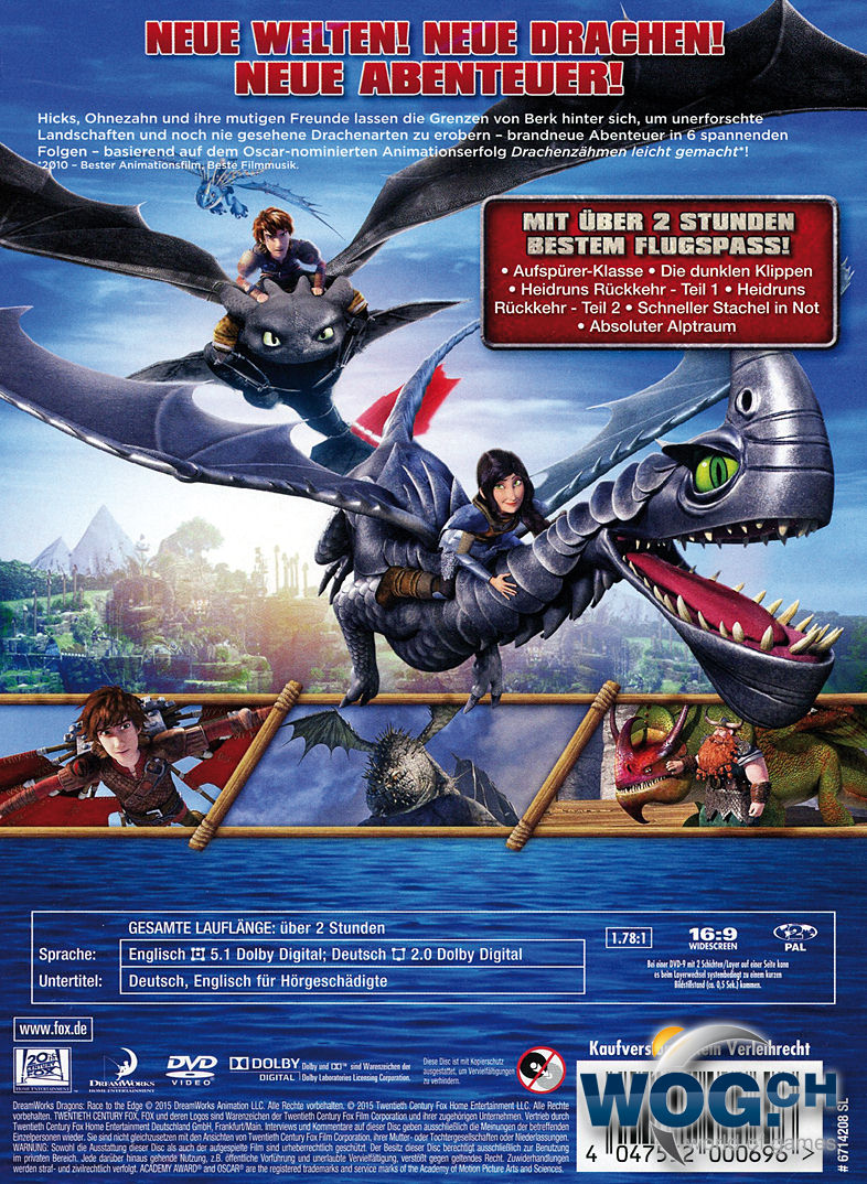 how to train your dragon 2 dvd release date australia