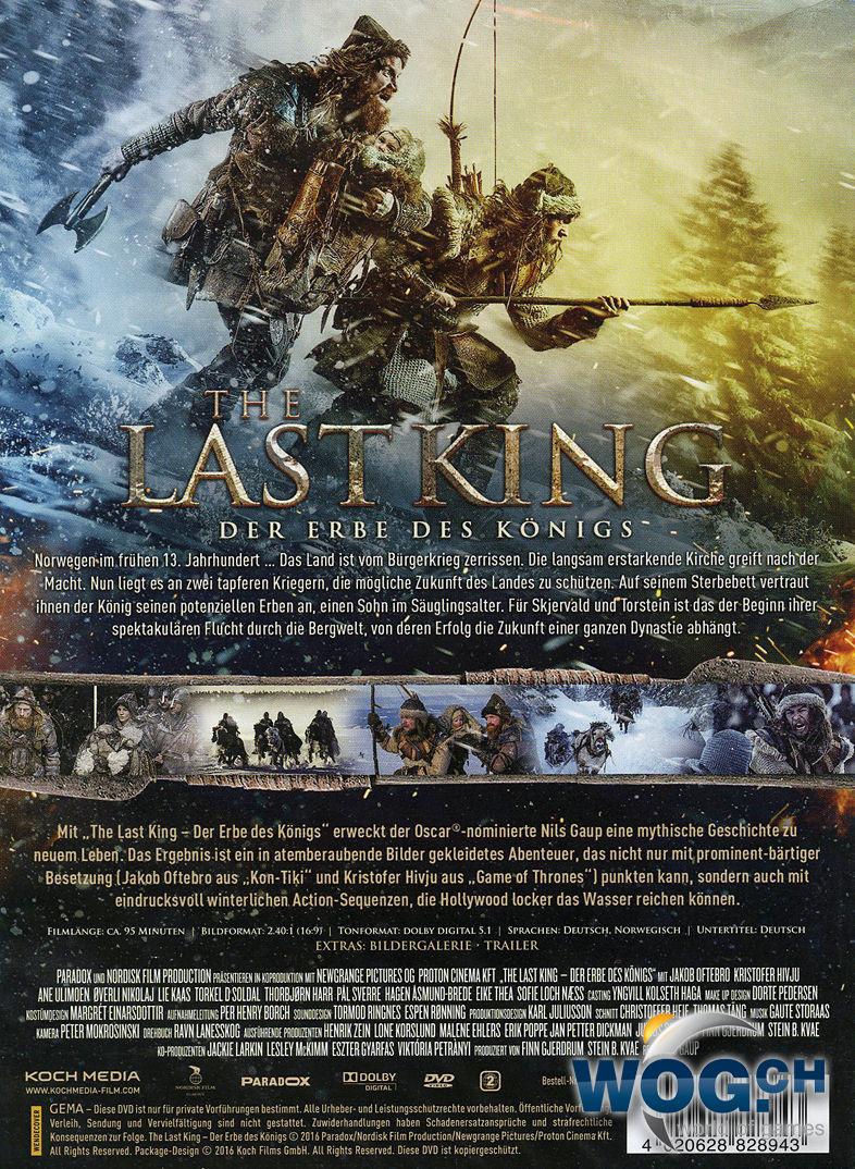 The Last King Schlacht Der Könige