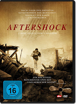 Aftershock - Collector's Edition (2 DVDs)