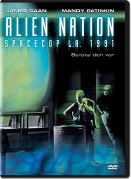 Alien Nation: Spacecop L.A. 1991