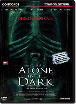 Alone in the Dark - Director's Cut