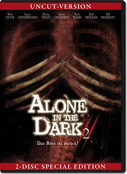Alone in the Dark 2 - Special Edition (2 DVDs)