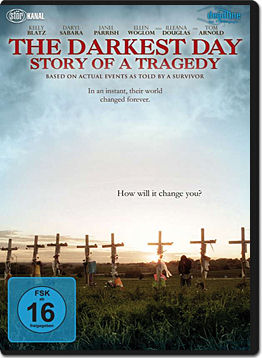 The Darkest Day: Story of a Tragedy